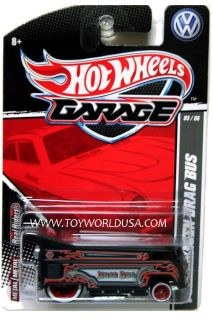 Hot Wheels Garage 30 Car Set Wal Mart Exclusive Series car featuring