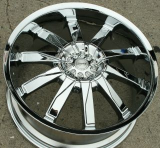 Legacy LG15 20 Chrome Rims Wheels Jaguar s Type s Type 20 x 8 5 5H 35