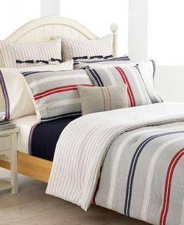 Tommy Hilfiger Bedding Folklore Twin Sheet Set
