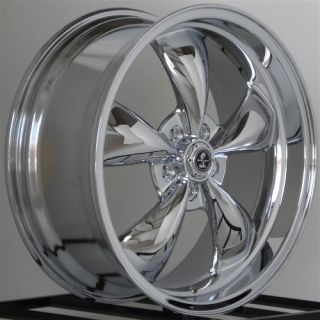 20 inch Chrome Wheels Rims Dodge Charger SRT8 Challenger American