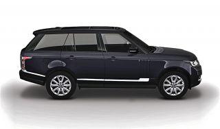 Perfect New Genuine OEM Factory 2013 Range Rover HSE 20 inch WHEELS