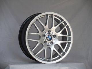 18 BMW E46 330CI Rims Wheels CSL 325CI 330i 325i M3