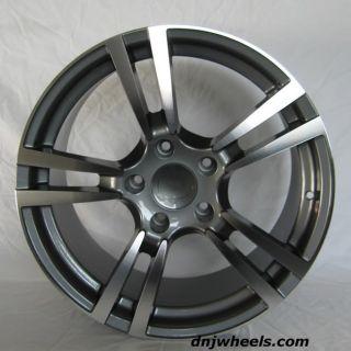 20 Porsche Cayenne s Turbo Panamera 4 4S Wheels Rims