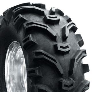 25 10 11 Kenda Bear Claw ATV Tires 6PLY UTV BearClaw