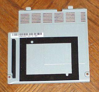 Hard Drive Cover for Toshiba Mini NB305 N410BL Laptop