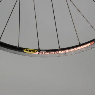 Mavic Open Pro 700c Rear Bike Wheel 32 Spoke