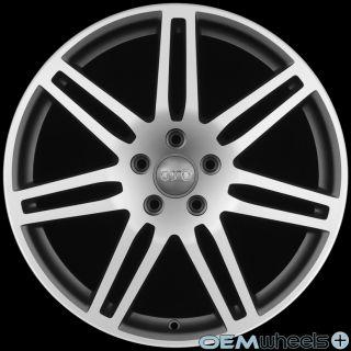 19 RS4 Sline Style Wheels Fits Audi VW A4 S4 A5 S5 A6 S6 A8 S8 Q5 CC