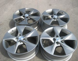 2012 13 18 Factory Toyota Camry Wheels Rims IS300 IS250 GS430 is350