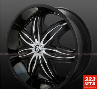 28 Limited Sale Diablo Morpheus GMC Ford Yukon Escalade Wheels Tire