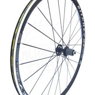 DS Pro Cyclocross Wheel Set Zero Hubs OCR Rims Shimano 1900G
