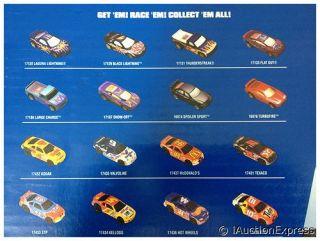 Mattel Hot Wheels ★ Daytona 500 Motorized Superspeedway Race Track