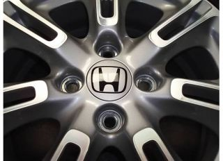 15 Honda Insight Wheels Rims Tires 10 12 EX Hybrid 11 64004 Fit Civic