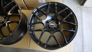 Concave Staggered Wheels E90 E92 E93 3 Series 328i 335i E46 M3