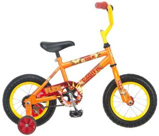 New Pacific Cycle Boy s Flex Bicycle
