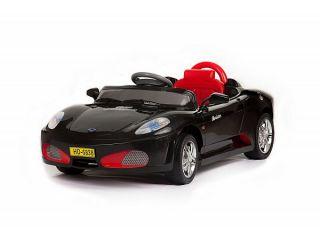 Ferrari F430 Style Ride On Electric Power Remote Control Wheels RC Car