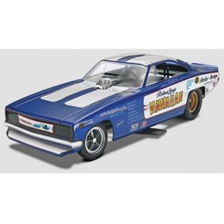 Auto World 1 18 Hawaiian 1971 Charger Funny Car Roland Leong