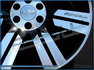 Tahoe Avalanche Suburban Marcellino Wheels Concept 10 11 12 13