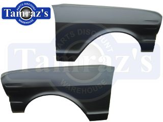62 65 Chevy II Nova Front Fender Pair New