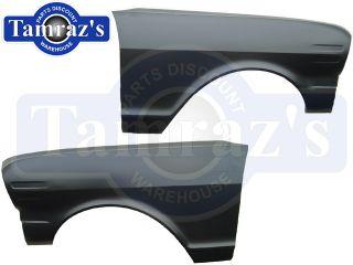 62 65 Chevy II Nova Front Fender Pair New