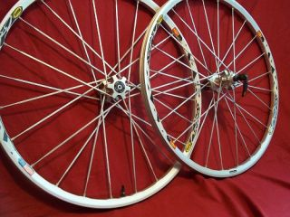 SL Lefty Disc Brake Tubeless Wheelset Wheels Cannondale 1770G