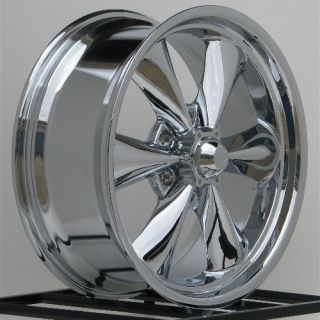 24 inch Wheels Rims Chrome Chevy Tahoe Silverado 1500 Truck GMC Sierra