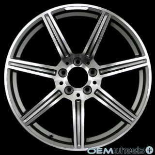 19 Sport Wheels Fits Mercedes Benz AMG W212 E350 E550 E63 Coupe