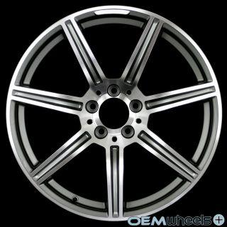 19 Sport Wheels Fits Mercedes Benz AMG W212 E350 E550 E63 Coupe