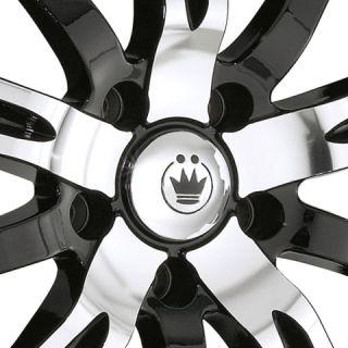 8x100 114 3 ET40 Black Wheels Fit Integra Miata XA Rio 240sx