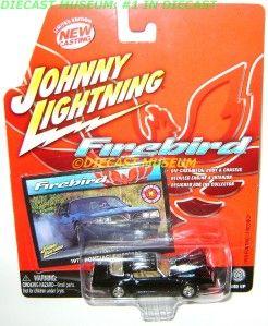 1978 78 Pontiac Firebird Trans Am Diecast JL Very RARE