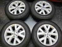 12 Nissan Murano Factory 18 Wheels Tires Rims 62562 D03001SX2A