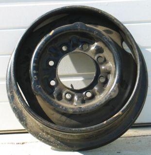 1968 1974 Chevrolet Truck Split Rim 3970508