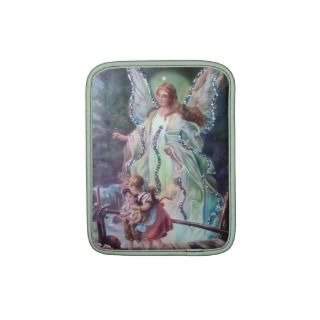 MY GUARDIAN ANGEL MacBook SLEEVE