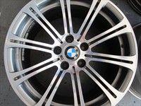 11 BMW M3 E90 Factory 19 Wheels OEM Rims 00 07 BMW M3 E46 71234 71235