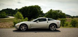 Brand New 2011 12 Genuine GM Factory Chrome Corvette QX3 Rear 19 Wheel