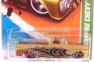 Lot Hot Wheels Treasure Hunt