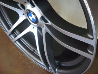 19 BMW Wheels Rim Tires E85 E89 Z4 Z8 335i 335D 335xi