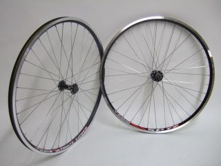 New 26 ATB Bicycle Bike Wheels Thread on Rear Hub