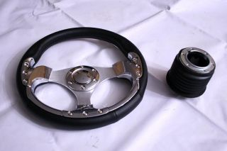 MK1 S5 Steering Wheel Hub Fits Datsun 510 610 810 All