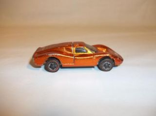 Hot Wheels Redline Cars Eevil Weevil AMX T 4 2 MK II Mantis