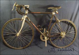 Vintage Specialized Epic Allez Carbon Fiber Road Bike
