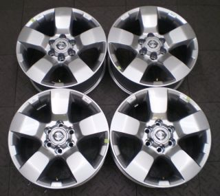 62510 Nissan Frontier Xterra 16 Factory Wheels Rims