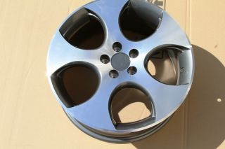 18 inch Rota G Force Wheels 5x112 Rim SRT4 Golf Matrix WRX