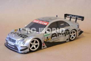 Tamiya 1 10 RC Car Mercedes Benz AMG C Class DTM New Ready to Run
