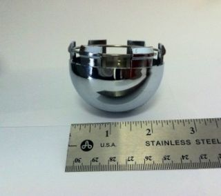 Pacer Panther PCW Wheel Chrome Center Cap F 113