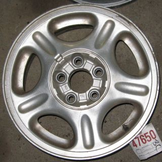 Ford 96 99 Taurus Sable Alloy Wheel Rim 1996 1999 5S