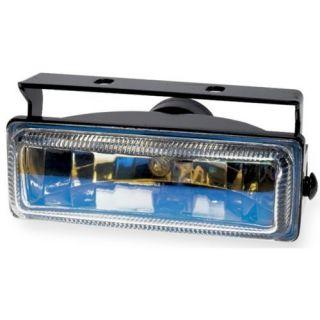Pilot Performance Lighting PL 2074B Rectangular Fog Lite Kit