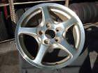 00 03 Honda S2000 16 5 Spoke Wheel Set of 4 Rims