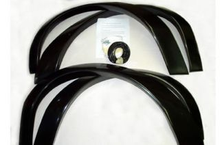 Buick Grand National GNX Wheel Flares GN Regal