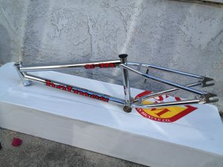 22 inch Holmes Frame Chrome 22 Fit New Classic Dirt Bike Fit