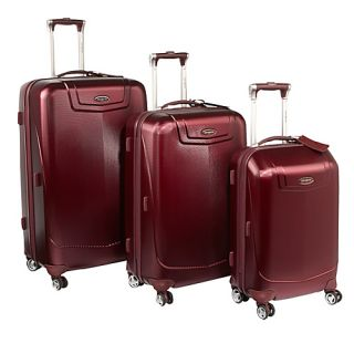 Samsonite Silhouette 12 Hardside 3 Piece Luggage Set